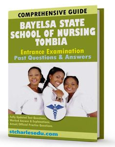 Download Bayelsa State School of Nursing Midwifery Past Questions Registered Nurse Rn, Rn Nurse, Question Paper, Question And Answer, Past Questions, This Or That Questions, Past Exams, Exam Papers, State School