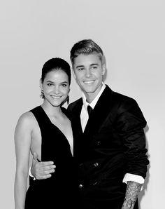 Imagem relacionada Barbara Palvin, Justin Bieber Selena Gomez, Justin Baby, Role Player, Bra, Couples, Beauty, Dreams, Girls