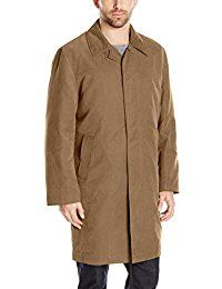 b406a7cd87b7  45.75 - Men s Durham Rain Coat with Zip-Out Body - - labeltail.com