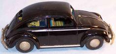 Arnold Tin-Cars VW Beetle