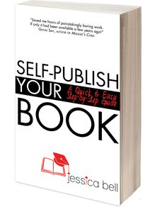 Writing front and back matter for your self-published book -- both POD and ebook