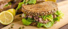 Aprende a preparar #bocadillos #saludables con las #recetas que te trae #TuBiotienda. Disfruta de una #dieta #sana, #equilibrada y #divertida en cualquier momento del día.  Sigue este y otros artículos en el blog de TuBiotienda. http://tubiotienda.com/blog/