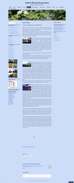 Review tinta blue print iseng2 ikutan lomba video bantu like yah danau paniai malvernweather Gallery