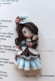 lady Kate by ~AngeniaC on deviantART