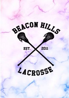 Beacon Hills Lacrosse - Teen Wolf