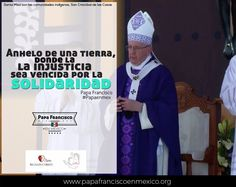 #PapaFrancisco #PapaFranciscoEnMéxico #PapaEnMex #RegnumChristi