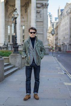 trashness // men's fashion blog