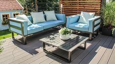 New York, Outdoor Furniture Sets, Outdoor Decor, Sofa, Home Decor, Nature, Homemade Home Decor, New York City, Settee
