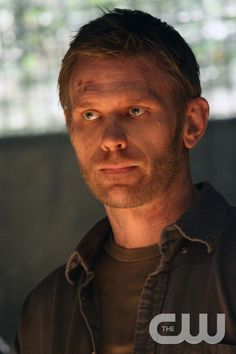 """""""Abandon All Hope"""" - Mark Pellegrino as Lucifer in SUPERNATURAL on The CW. Photo: David Gray/The CW ©2009 The CW Network, LLC. All Rights Reserved."""