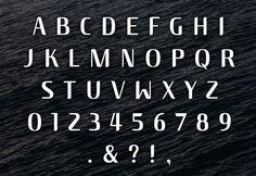60+ best free fonts, Summer 2015   Webdesigner Depot