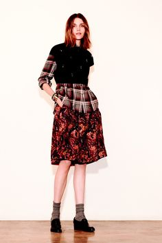 Elizabeth and James Pre-Fall 2014 [Courtesy Photo]