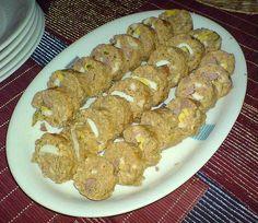 Embutido – Pinoy Meatloaf Filipino Recipe – Filipino Foods And Recipes