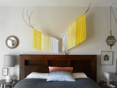 antler like wall art 2013