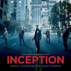 Hans Zimmer's Time is the best thing in the Inception soundtrack. Projections too. #chills