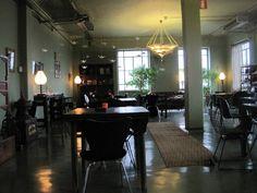 La Maison du Mekong Via Meucci, Milano Milan, Conference Room, Places, Table, Life, Furniture, Home Decor, Decoration Home, Room Decor
