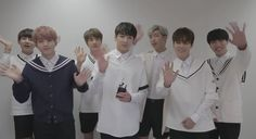 [CAP] BTS Message for the Show Champion Special KMF2015 on September 13th.