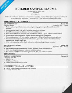 jobresumeweb free resume builder maker template printable