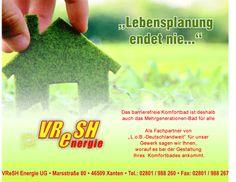 VReSH Energie UG