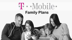 Best T Mobile MVNO Family Plans & Price Compared