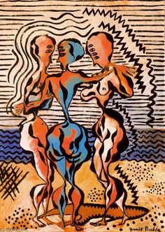 View Les trois grâces by Francis Picabia on artnet. Browse upcoming and past auction lots by Francis Picabia. Marcel Duchamp, Man Ray, Cubist Artists, Tristan Tzara, Hans Richter, Francis Picabia, Art Brut, Action Painting, Oil Painting Reproductions