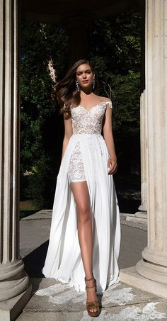 Milla Nova Bridal 2017 Wedding Dresses roxy / http://www.deerpearlflowers.com/milla-nova-2017-wedding-dresses/21/