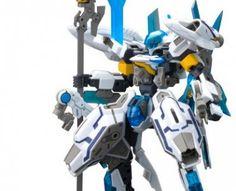 NSG-X2 HRESVELGR ATER (Frame Arms) Plastic Model Kit 1/100 15cm Kotobukiya Plastic Model Kits, Plastic Models, Gundam, Shops, Frame Arms, Medieval Armor, Robots, Modern, Inspiration