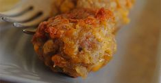 Sausage Balls - Sausage Balls Sausage Balls Sausage Balls Welcome to our website, We hope you are satisfied with th - Appetizer Recipes, Snack Recipes, Cooking Recipes, Snacks, Cooking Tips, Delicious Destinations, Bisquick Recipes, Sausage Balls, Biscuit Recipe