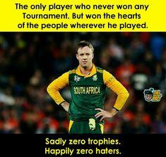 Cricket Sport, Cricket News, Cricket Bat, Real Facts, Fun Facts, Ab De Villiers Ipl, Ab De Villiers Photo, Bossy Quotes, Unbelievable Facts