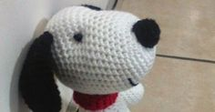 Find and save knitting and crochet schemas, simple recipes, and other ideas collected with love. Snoopy Amigurumi, Crochet Amigurumi, Crochet Dolls, Free Crochet, Knit Crochet, Crochet Hats, Amigurumi Tutorial, Bugs Bunny, Crochet Projects