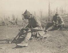 BU-F-01073-1-08766 Primul război mondial. Inspecţia armei, s. d. (sine dato) (niv.Document)
