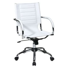 Office Star Products Avenue Six Trinidad Office Chair $219.99 - $275.99