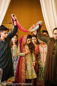 Atlanta, GA Pakistani Wedding by This Modern Love Photography Pictures