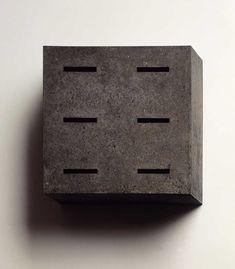 Enric Mestre - Sculpture 1993.