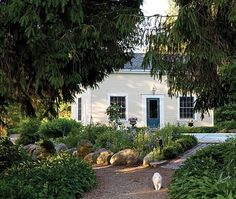 Photo Gallery: Front Yards With Curb Appeal | House  Home