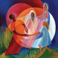 Surround your self with Sisters who lift you until you can stand on your own. #SacredSisterhood Matters