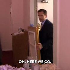 Best Of The Office, The Office Show, Us Office, Office Gifts, Office Jokes, Funny Office, Best Tv Shows, Movies And Tv Shows, Current Mood Meme