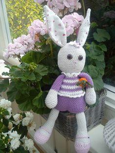 Kaninen Karin