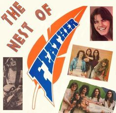 Rising from the ashes of seminal Australian blues rock band Blackfeather, Feather took its maiden flight in late 1976.