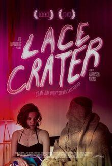 Crítica - Lace Crater (2016) | Portal Cinema