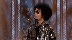 Pin for Later: The 21 Most Viral Moments of Award Season This Year Prince Appeared at the Golden Globes, and Everyone Freaked Out