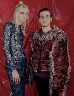 ELECTRIC DREAMS [4/8] Photography: Eloise Parry  Fashion: Emma Wyman