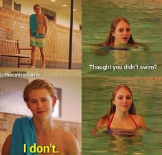 carrie and sebastian Movie Love Quotes, Romantic Movie Quotes, Film Quotes, Movies Showing, Movies And Tv Shows, Movies To Watch, Good Movies, The Carrie Diaries, Jane The Virgin