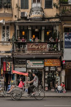 Vietnam - culture, street food, teeming traffic and warm hearted people.