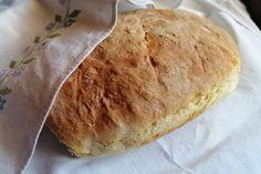 domaci_chlieb Bread, Food, Basket, Brot, Essen, Baking, Meals, Breads, Buns