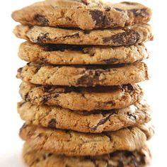 Jacques Torres's Secret Chocolate Chip Cookies Recipe & Video | Martha Stewart