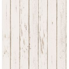 Brewster Wallcovering Weather Plank Wallpaper