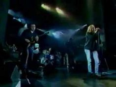 ▶ Portishead - All Mine (live on NPA) - YouTube