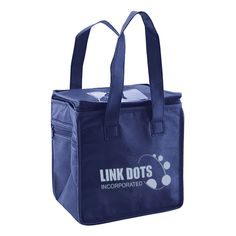 Show customers earth concern with this durable, eco-friendly bag.
