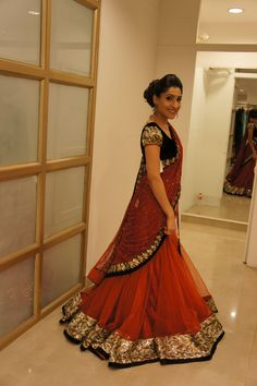 beautifull designer indian wedding dress lehega