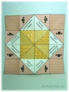 faire une carte de noel avec les enfants 31 vie www.cartefaitmain.eu #carte #diy